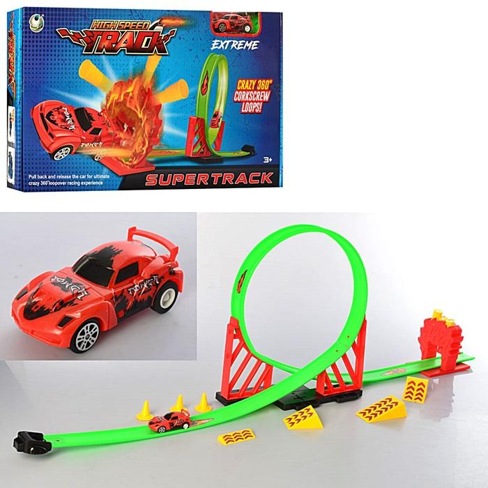 "Автотрек ""Hot Wheels"" 011-26"